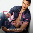 Falling for Her MP3 Audiobook