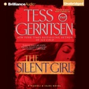 The Silent Girl: A Rizzoli and Isles Novel (Unabridged) MP3 Audiobook