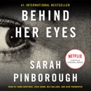 Behind Her Eyes MP3 Audiobook