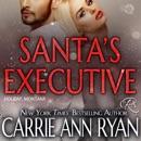 Santa's Executive MP3 Audiobook
