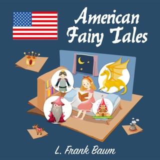 American Fairy Tales E-Book Download