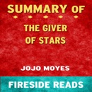 Summary of the Giver of Stars: A Novel: By Fireside Reads (Unabridged) MP3 Audiobook