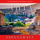 A Villa in Sicily: Vino and Death: A Cats and Dogs Cozy Mystery, Book 3 (Unabridged) MP3 Audiobook