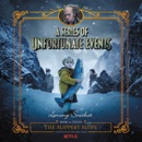 Series of Unfortunate Events #10: The Slippery Slope MP3 Audiobook