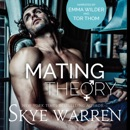 Mating Theory: A Trust Fund Standalone Novel (Unabridged) MP3 Audiobook