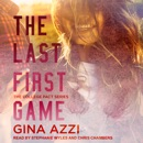 The Last First Game MP3 Audiobook