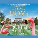 The Trouble with J. J. MP3 Audiobook