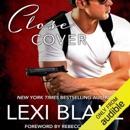 Close Cover: A Masters and Mercenaries Novel (Unabridged) MP3 Audiobook