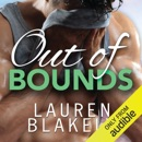 Out of Bounds (Unabridged) MP3 Audiobook