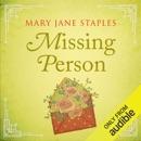 Missing Person: Adams Family, Book 6 (Unabridged) MP3 Audiobook