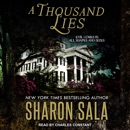 A Thousand Lies: Evil Comes In All Shapes And Sizes MP3 Audiobook