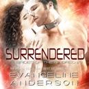 Surrendered: Alien Warrior BBW Science Fiction BDSM Romance (Brides of the Kindred, Book 20) (Unabridged) MP3 Audiobook