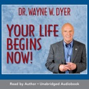 Your Life Begins Now! MP3 Audiobook