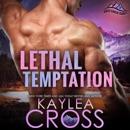 Lethal Temptation: Rifle Creek Series, Book 2 (Unabridged) MP3 Audiobook