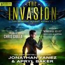 The Invasion Trilogy (Unabridged) MP3 Audiobook
