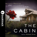 The Cabin: Booktrack Edition MP3 Audiobook