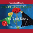 Dead in the Family MP3 Audiobook