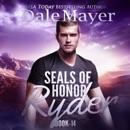 SEALs of Honor: Ryder: Book 14: SEALs of Honor MP3 Audiobook