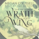 Wrath and Wing MP3 Audiobook