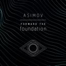 Forward the Foundation (Unabridged) MP3 Audiobook