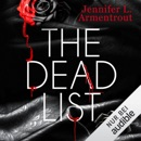 The Dead List MP3 Audiobook