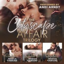 Cityscape Affair Series: The Complete Box Set: A Forbidden Love Romance (Unabridged) MP3 Audiobook