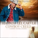 Cowboy Creed: Cooper's Hawke Landing, Book 1 (Unabridged) MP3 Audiobook