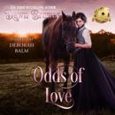 Odds of Love: Scandal Meets Love, Book 4 (Unabridged) MP3 Audiobook