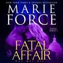 Fatal Affair - Nur Mit Dir [Fatal Affair - Only with You]: Fatal Serie 1 [Fatal Series, Book 1] (Unabridged) MP3 Audiobook