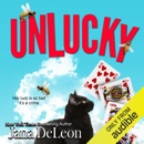 Unlucky (Unabridged) MP3 Audiobook