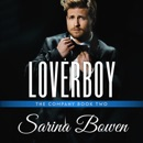Loverboy: The Company, Book 2 (Unabridged) MP3 Audiobook