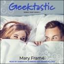 Geektastic MP3 Audiobook