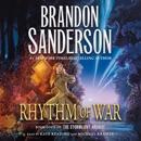 Rhythm of War MP3 Audiobook