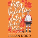 Kitty Valentine Dates a Hockey Player (Unabridged) MP3 Audiobook