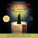 Many Bloody Returns: Tales of Birthdays With Bite MP3 Audiobook