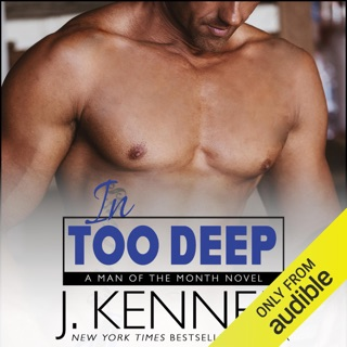 In Too Deep (Unabridged) E-Book Download