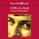 A Dilly of a Death MP3 Audiobook