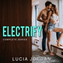 Electrify - Complete Series (Unabridged) MP3 Audiobook