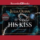 It's in His Kiss MP3 Audiobook