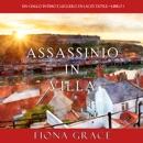 Assassinio in villa (Un giallo intimo e leggero di Lacey Doyle—Libro 1) MP3 Audiobook