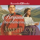 Beyond the Gathering Storm: Canadian West, Book 5 MP3 Audiobook