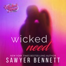 Wicked Need MP3 Audiobook
