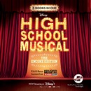 High School Musical: The Encore Edition MP3 Audiobook