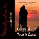 Sunset in Laguna: Finding Forever in Laguna, Book 3 (Unabridged) MP3 Audiobook