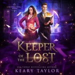 Keeper of the Lost: Resurrecting Magic, Book 2 (Unabridged)