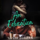 An Education: Writer Adult Romance - Book One (Unabridged) MP3 Audiobook