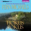 Hokus Pokus: The Sisterhood, Book 9 (Rules of the Game, Book 2) (Unabridged) MP3 Audiobook