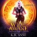 Wide Awake: The Goddess Chronicles, Book 1 (Unabridged) MP3 Audiobook