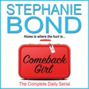 Comeback Girl: The Complete Daily Serial MP3 Audiobook
