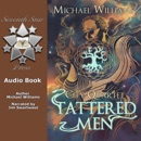 Tattered Men: City Quartet (Unabridged) MP3 Audiobook